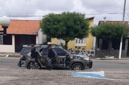 Homem é preso acusado de tentativa de estupro de vulnerável