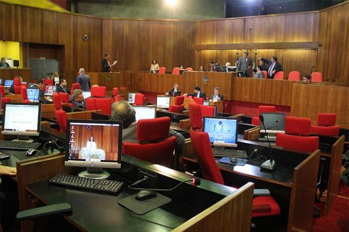 Plenário aprova urgência da reforma administrativa