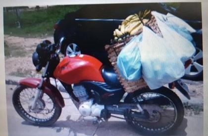 PRF: homem é preso por conduzir motocicleta embriagado e sem habilitação