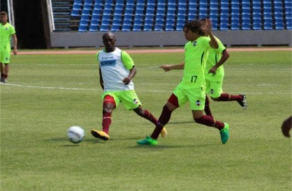Taça Teresina de Futebol Sub 13 está na fase eliminatória