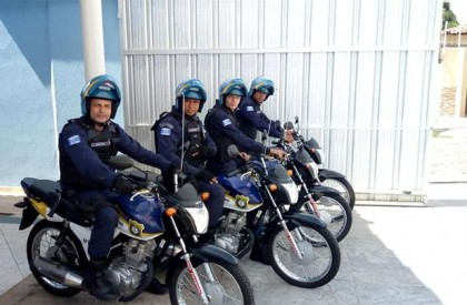 3ª etapa do concurso da Guarda Municipal de Teresina...