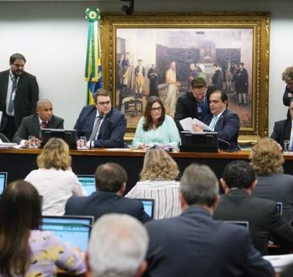 CCJ aprova reforma da Previdência; veja como...