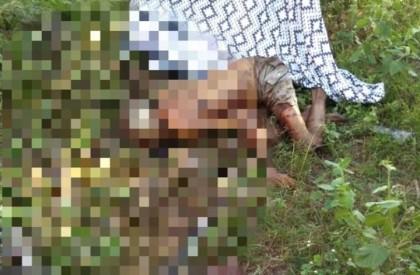 Corpo de homem é encontrado na zona rural de...