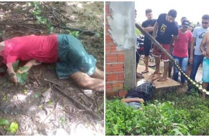 Dois jovens são perseguidos e executados a tiros em Luzilândia