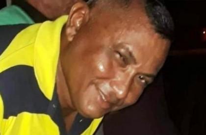 Homem morre após ser atropelado por caminhonete na zona...