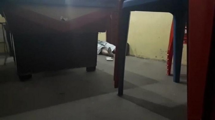 Idoso é morto a tiros após reagir a assalto em bar em Floriano