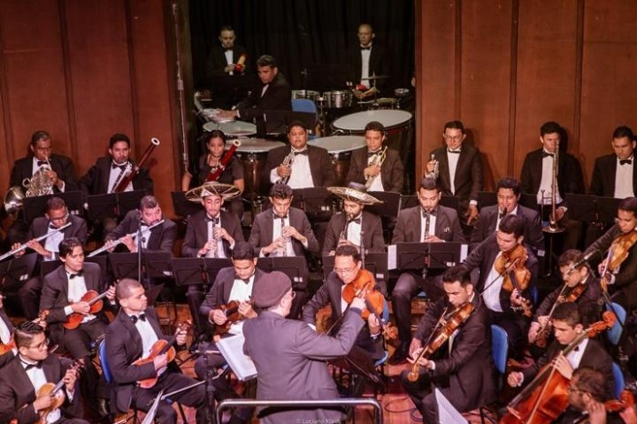 Orquestra Sinfônica se apresenta nos Concertos Matinais de 2019