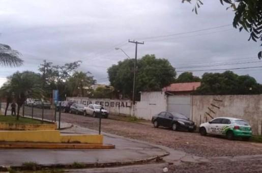 Polícia Federal deflagra Operação Khizi em Parnaíba