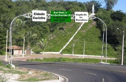 Prefeitura de Nossa Senhora dos Remédios abre Processo Seletivo