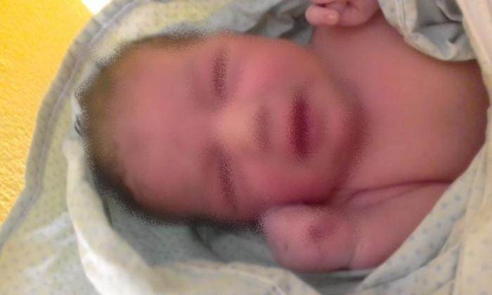 Bebê recém-nascido é encontrado em banheiro de churrascaria em Piripiri