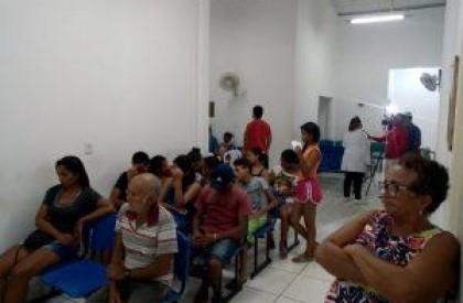 Caxias: UBS do Campo de Belém passa a funcionar até 22h com atendimento de urgência