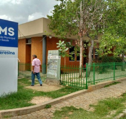 FMS: 89  aprovados em teste seletivo...