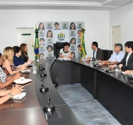 Governo do Estado confirma apoio ao SaLiPi...