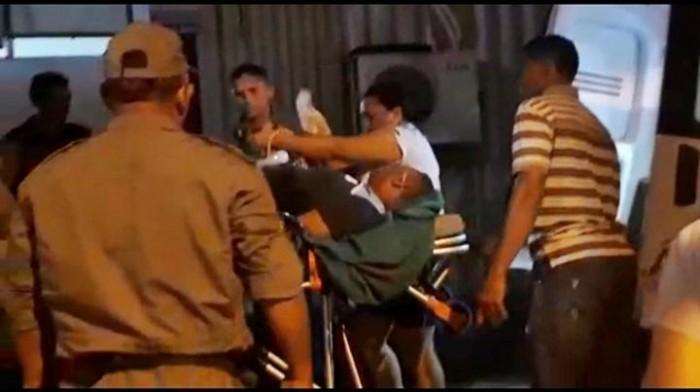 Homem esfaqueia policial e é morto a tiros em Nazaré do Piauí