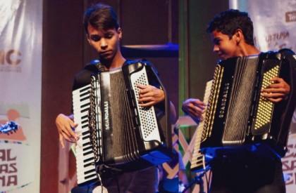 II Festival de Sanfonas de Teresina acontece neste fim...