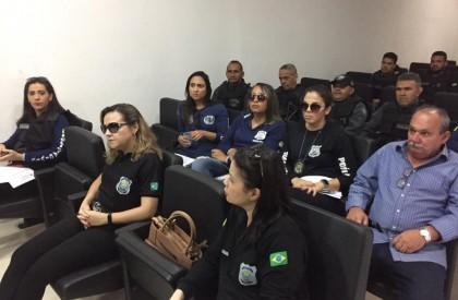 Operação Cronos II: 11 pessoas são presas no Piauí