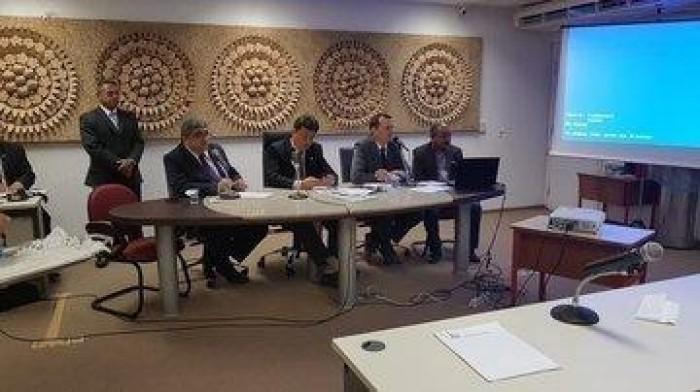 LDO 2020 é apresentada durante audiência na Alepi