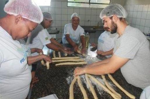 Mais de mil detentos no Piauí fazem cursos de profissionalização