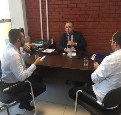 Centro Integrado de Especialidades Médicas de Picos...