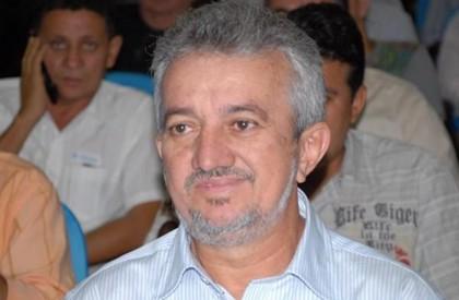 Improbidade Administrativa: juiz condena Joãozinho Félix a devolver R$...