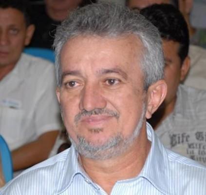 Improbidade Administrativa: juiz condena Joãozinho Félix a...