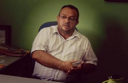Vereador Lustosa morre vítima de infarto fulminante
