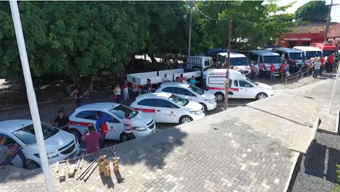 Barras tem a melhor qualidade em saúde do Piauí