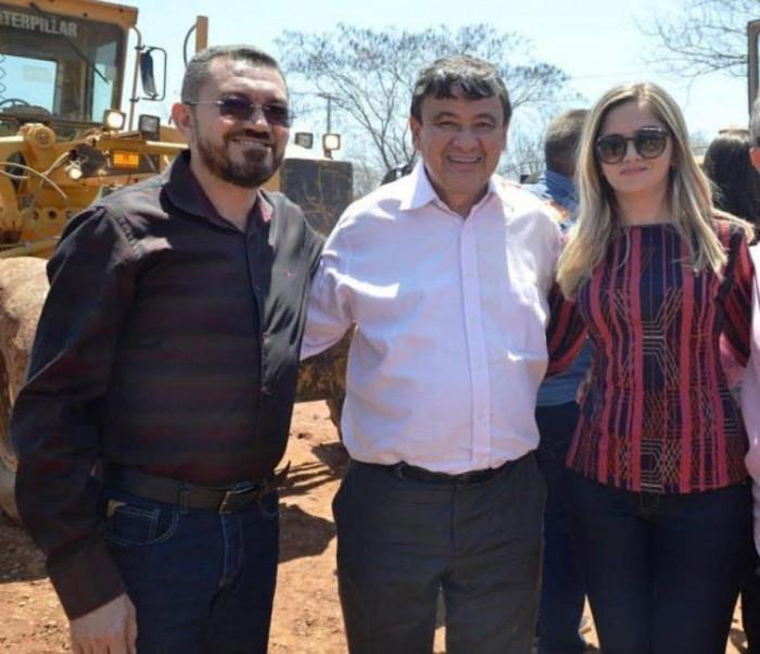 Sem apoio de Wellington Dias a Araujinho, Maria Santana segue como pré-candidata do PT em Picos
