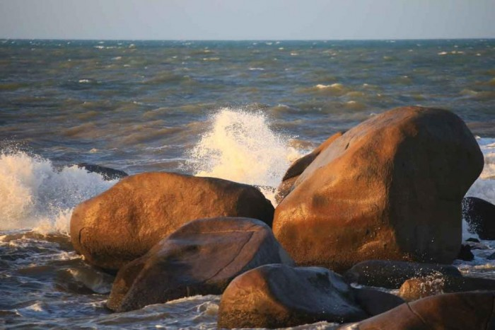 Após Pedra do Sal ser liberada, todas as praias do Piauí estão próprias para banho