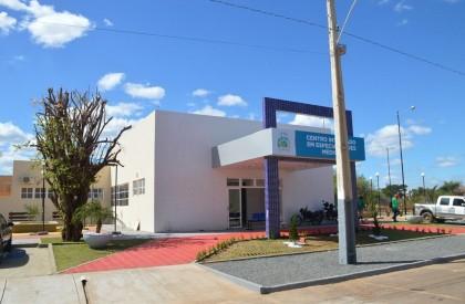 Centro Médico de Picos realizou mais de 3 mil...
