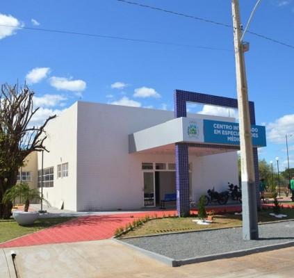 Centro Médico de Picos realizou mais de...