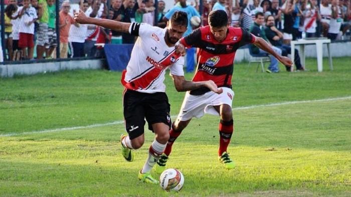 Como River e Flamengo no Piauí veem seu clássico na Libertadores