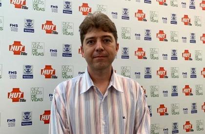 Ex deputado Rodrigo Martins é o novo diretor do...