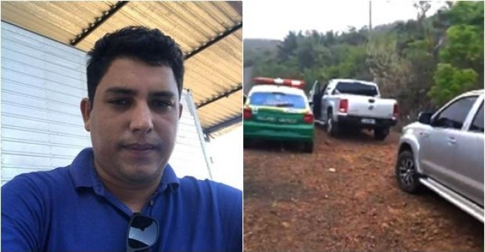 Família de vice-prefeito tem casa invadida e é feita de refém por assaltantes