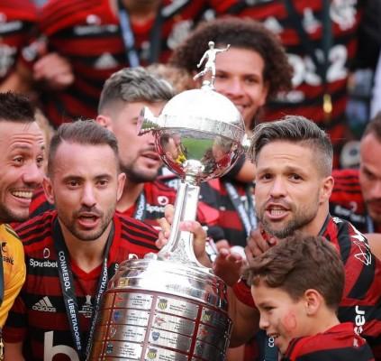 Flamengo vive as maiores 24 horas em...
