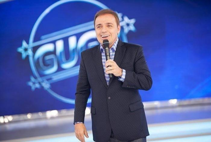 Gugu Liberato morre aos 60 anos após acidente doméstico