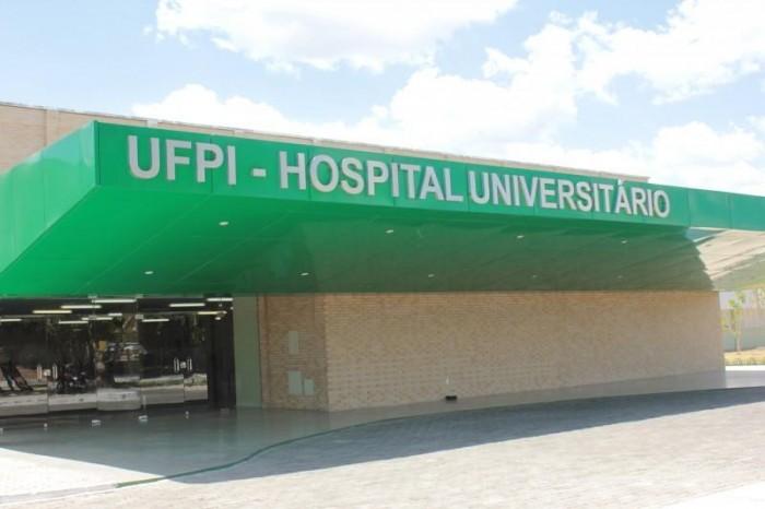 HU-UFPI abre edital de concurso público com salários de até R$10 mil