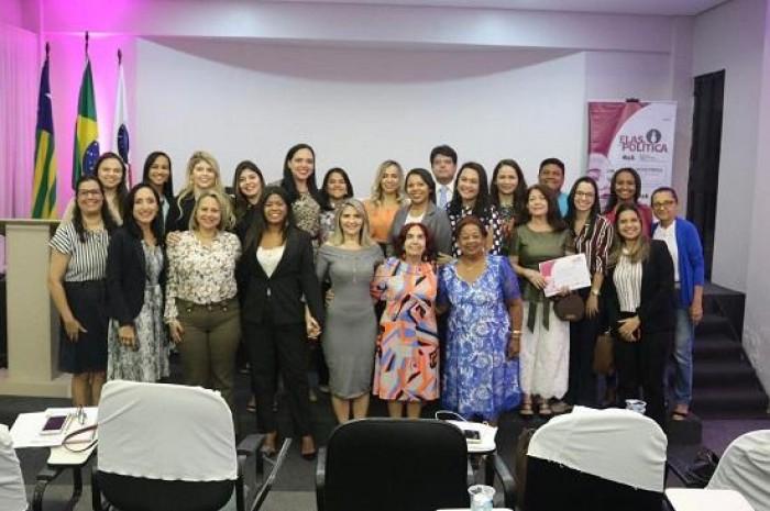 OAB- PI lança Observatório para fortalecer candidaturas femininas nas eleições