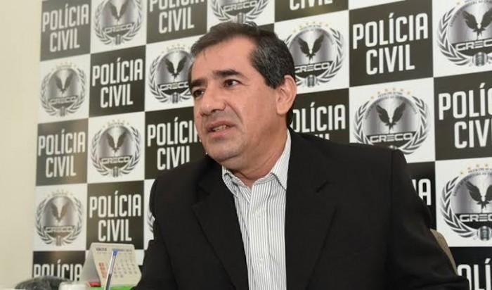 Operação prende dez pessoas em Teresina por roubo, tráfico e estupro