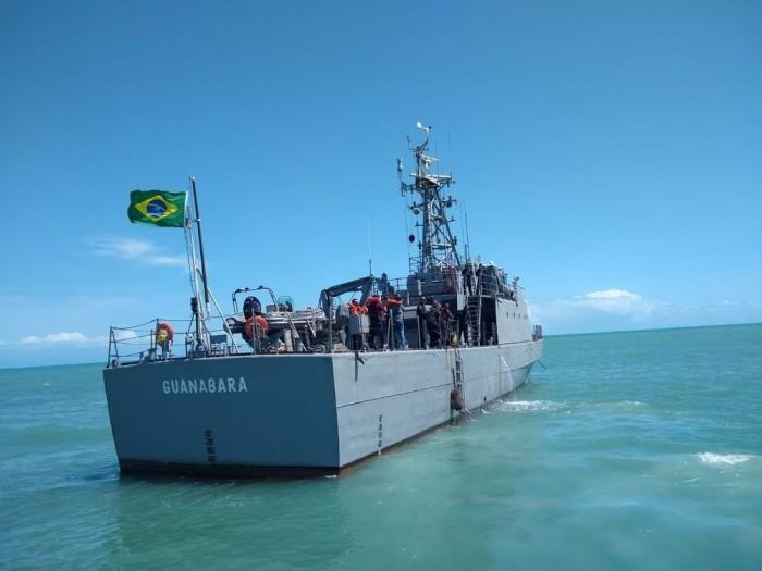Praias de Atalaia e Peito de Moça, em Luis Correia, são liberadas para banho