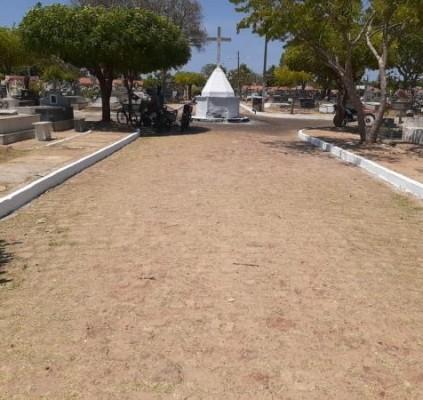 Prefeitura de Campo Maior intensifica limpeza e...