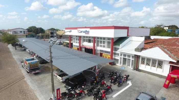 Rede de supermercados Carvalho Super reinaugura unidade em Parnaíba