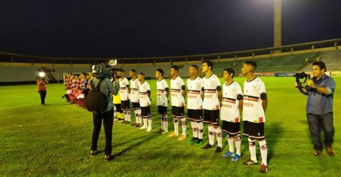 Rivengo do Piauí é tema de reportagem do Esporte Espetacular, da TV Globo