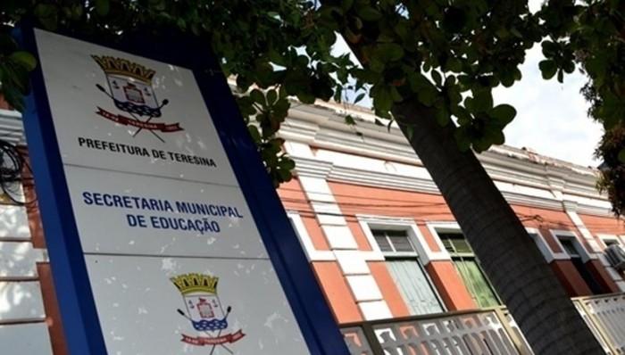 SEMEC Teresina abre concurso público com 140 vagas; inscrições já iniciaram