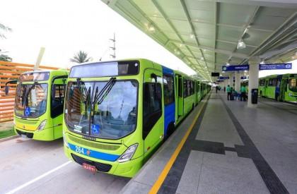 Strans vai implantar nova linha de ônibus para a zona leste