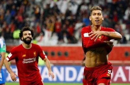 Após 38 anos, Flamengo e Liverpool se enfrentam mais...