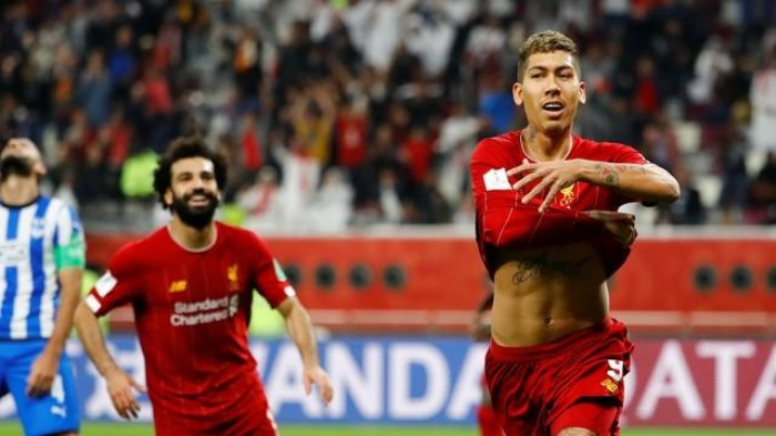 Após 38 anos, Flamengo e Liverpool se enfrentam mais uma vez na final do Mundial