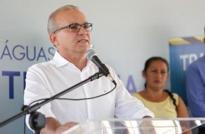 Firmino vai criar Secretaria Municipal de Segurança Pública em...