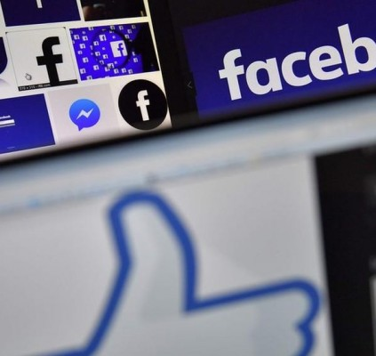 Governo Brasileiro multa Facebook em mais de...