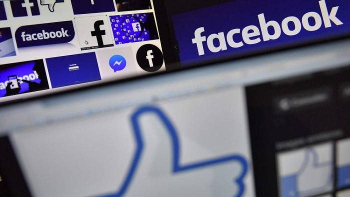 Governo Brasileiro multa Facebook em mais de R$6 milhões por uso de dados